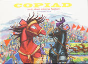 Copiad - den stora fajten
